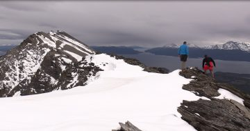 summit ushuaia